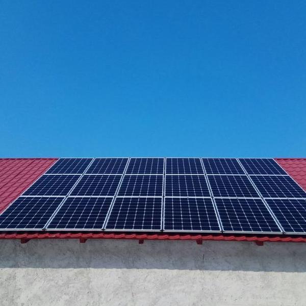 Panele słoneczne 4
